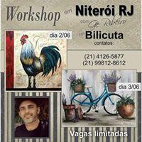 Workshop em Niteri RJ