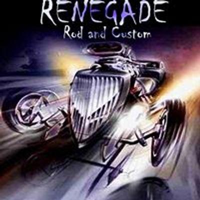 Renegade Rod & Custom