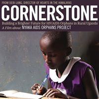 Colorado Premiere Cornerstone hosted by Joy Adams