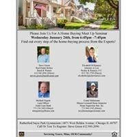 Home Buying Seminar Meet Up