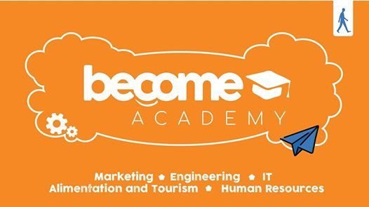 Become Academy in Braov
