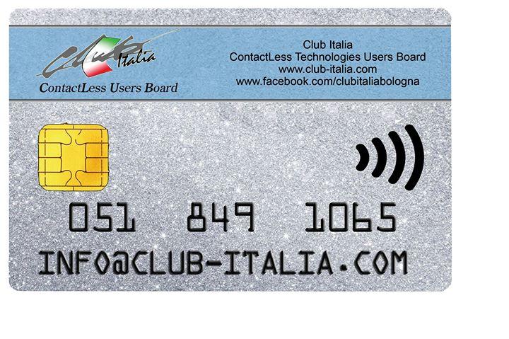 Convegno Nazionale Club Italia