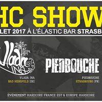 SBHC SHOW 4 - Eat Me Fresh  Vlada Ina  Piedbouche  Deadmans Shoes