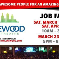 Part Time Jobs in Lakewood, California ( Lakewood, CA Part Time jobs found on Monster.) Create job alert Get jobs in Lakewood as soon as they're posted Close. We'll keep looking and send you new jobs that match this search. It's that simple! Enter Your Email Address. Send Me Jobs.