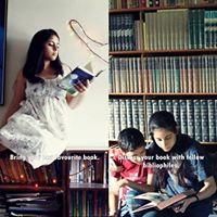 Surat BYOB x Kaleidoscope  Indian Authors