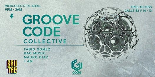 Groove Code Collective