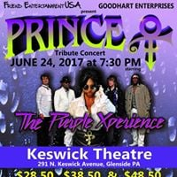 The Purple Xperience a tribute to Prince