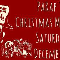 Parap Village Christmas Market