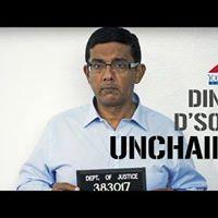 YAF Hosts Dinesh DSouza at the University of Houston