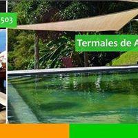 Tour a Termales de Alicante y Ataco
