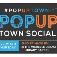 PopUPTown Social Holiday Edition