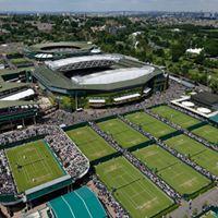 The Championships Wimbledon 2017