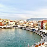 Foodie Passport Weekend in Chania Crete