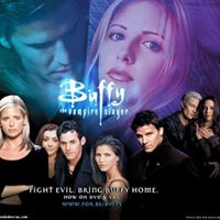 Buffy &amp Angel Trivia Night