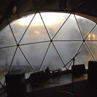 Aran Buzzas in the Bubble