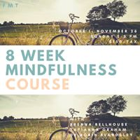 8-Week Mindfulness Course