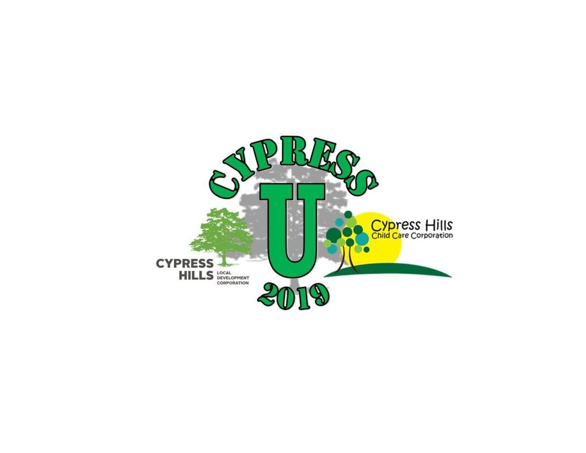 Cypress U 2019