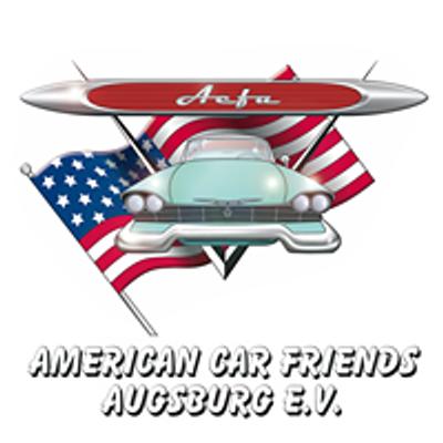 ACFA   American Car Friends Augsburg e.V.