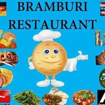 Bramburi Restaurant