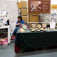 SUNY Plattsburgh Arts &amp Crafts Fair