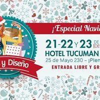 Expo Moda y Diseo - Especial Navidad
