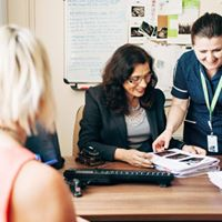 Needs Based Care Recruitment and Information Day