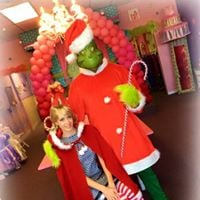 Brunch with the Grinch &amp Cindy Lou