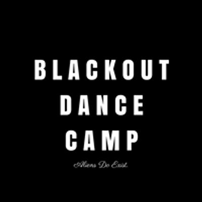Blackout Dance Camp