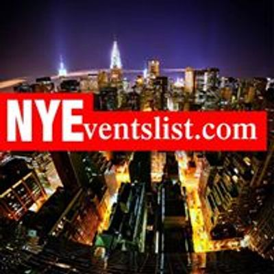 New York Events List