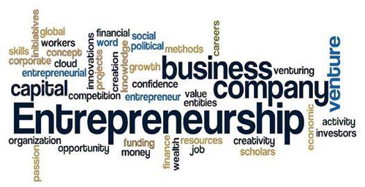 Entrepreneurship Resource Expo- Free