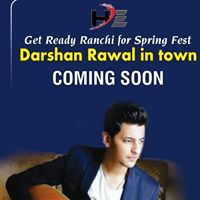 Spring Fest With Darshan Rawal
