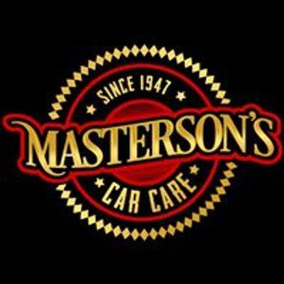 Masterson's Car Care