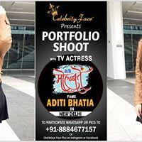 Meet Star Plus TV Actress Aditi Bhatia