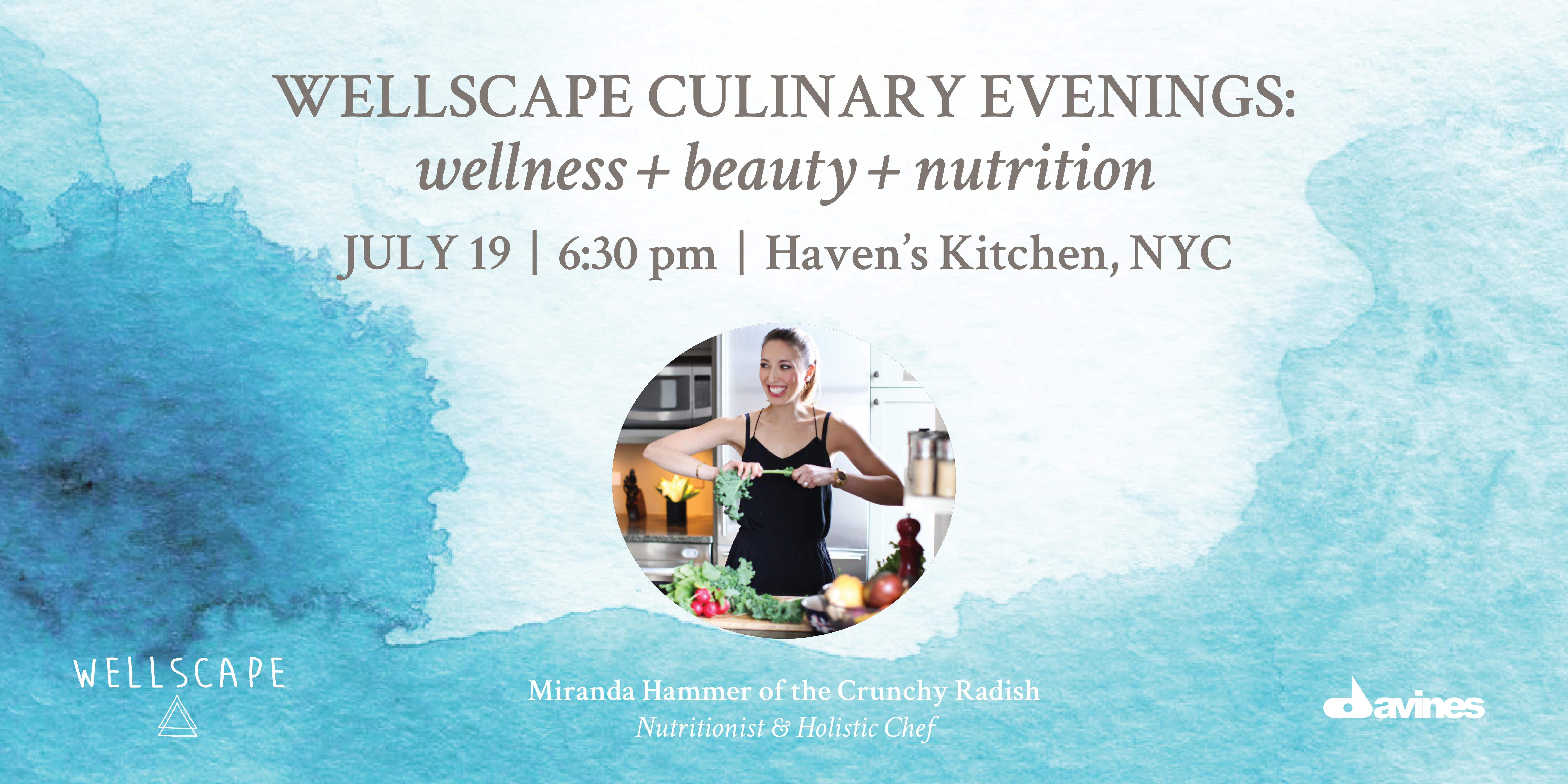 263 Cooking Events in New York | Culinary Events & Classes | NYC events