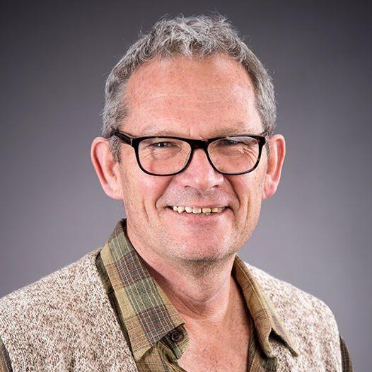 Coffee and Politics - Dr James Renwick
