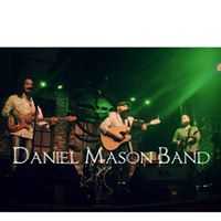Pucketts presents Daniel Mason