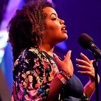 TPH Presents Performance Poetry w Malaika Kegode