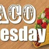 FREE EVENT Taco Tuesday
