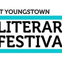 Fall Literary Festival