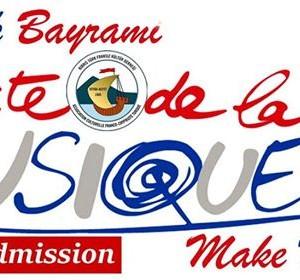 Make Music . Fte de la Musique . Mzik Bayram 21062018