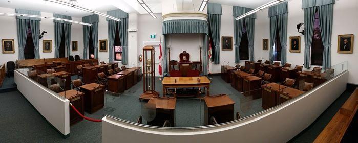 Public Accounts Standing Committee