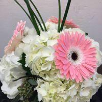 Fabulous Floral Arranging Class