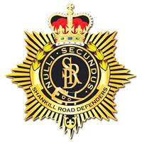 Shankill Road Defenders Flute Band