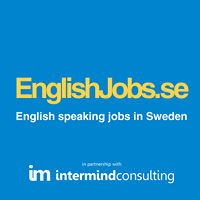English Jobs in Sweden for international professionals