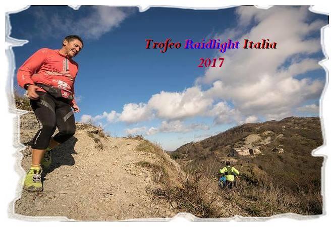 Trofeo Raidlight Italia 2017