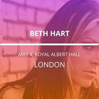 Beth Hart in London