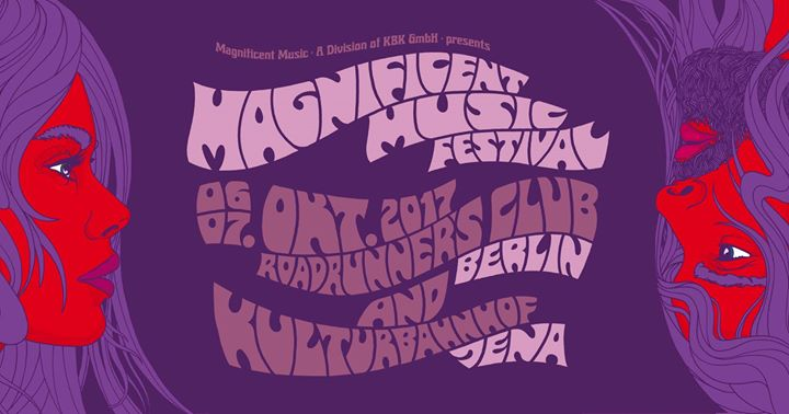 Magnificent Music Festival 2017