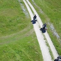 The Grand Adventure - Motorcycle Guided Tour