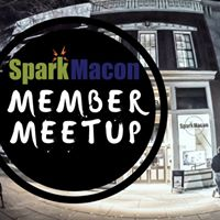SparkMacon Member Meetup - June