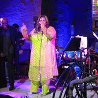 Stevie Wonder &amp Whitney Houston Tribute Show
